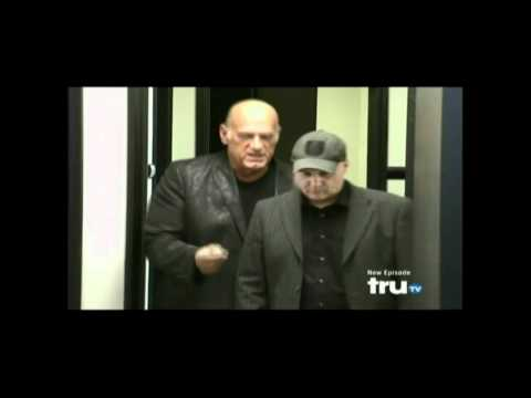 Conspiracy Theory with Jesse Ventura JFK assassination deathbed confession part1
