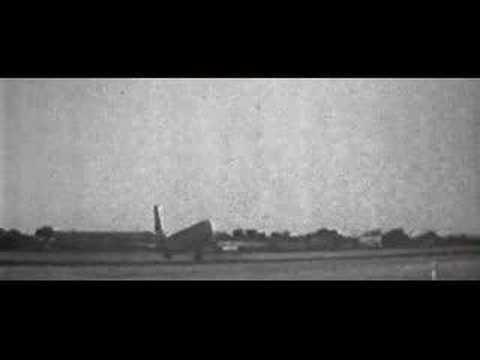 """The """"Mr. X"""" Scene In JFK, 1991"""