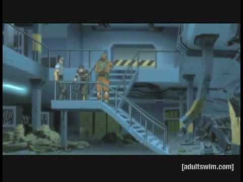 G.I. Joe: Resolute Part 4 (of 10)