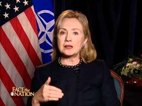 Hillary Clinton Would Avoid A TSA Pat Down