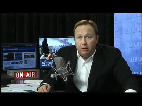 Lawlessness in Our Society and Government Abound at Record Levels - Alex Jones Tv 2/2