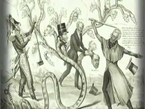 CRASH JP MORGAN BUY SILVER - A Brief History of Money