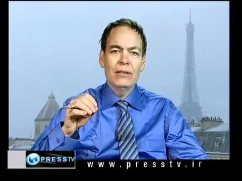 The Link- Global Financial Crisis- 12-05-2010 (Part 1)