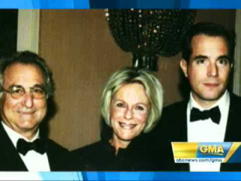 MADOFF SON FOUND DEAD IN NYC APARTMENT 12-10-2010