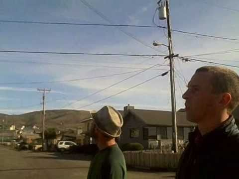 Two  Guys Talk About Chemtrails[Aerosols] CA. Beach Town, 12-13-10:Please Make Viral