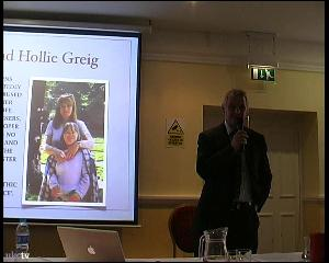 Hollie Greig Case Update by Robert Green
