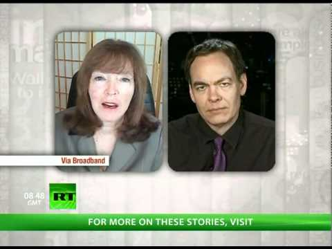 Keiser Report: Feedom & Plutocracy (E108)