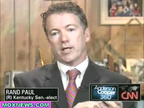 """""""They're Not Going To Leave Iraq Or Afghanistan!"""" Ron Paul & Rand Paul Interview"""
