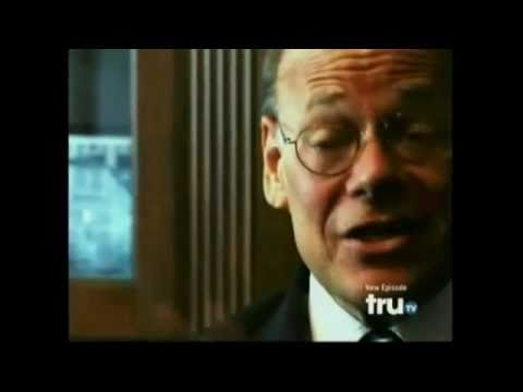Conspiracy Theory with Jesse Ventura FEMA CAMP Full length version