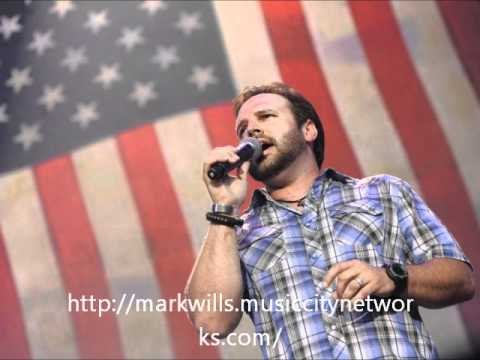 """Mark Wills """"Looking For America"""""""