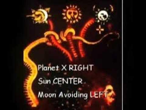 Planet X Conspiracy