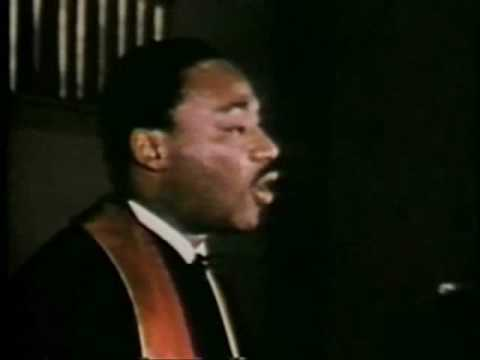 Martin Luther King, Jr. & The Vietnam War