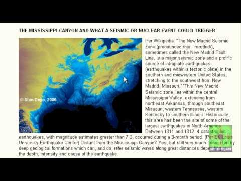 MORE PROOF that they intend to create a disaster, and that they know something!!!