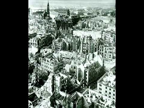 Dresden The Real Holocaust
