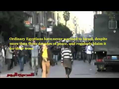 Egypt, the Fall of Mubarak and Bible Prophesy