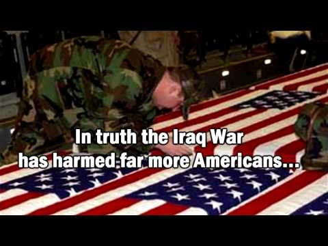 No War for Israel in Iran - Keep Americans Safe