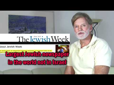 Top Rabbi Exposes Jewish Racism!