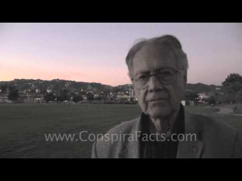 Former FBI Chief Ted Gunderson Says Chemtrail Death Dumps Must Be Stopped