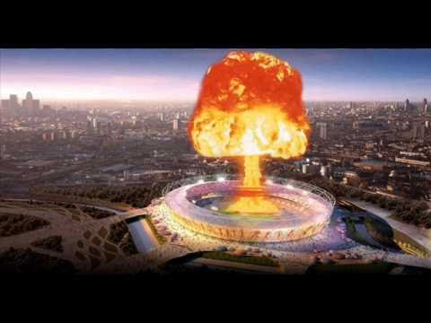Nuclear Bible: Super Bowl XLV False Flag Terror, Interview with David Taylor