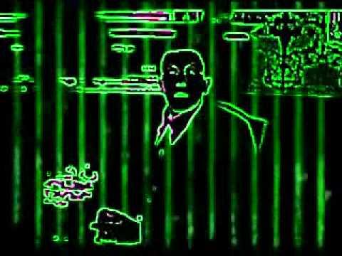 Battle for the Matrix Part 2 - Meet the Real Terrorists