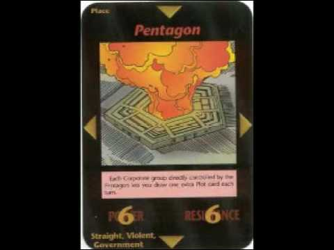Music By Pokerface- 1994 Game Predicts 9/11 And Other Future Events