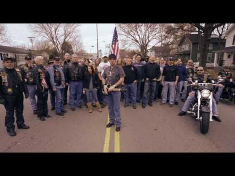 "Mark Wills ""Looking For America"" official music video"