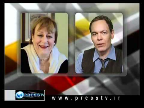 On the Edge with Max Kaiser-Revolutions and Economy-02-11-2011-(Part1)