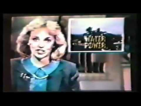 Alternative fuel government cant tax and wont support, water