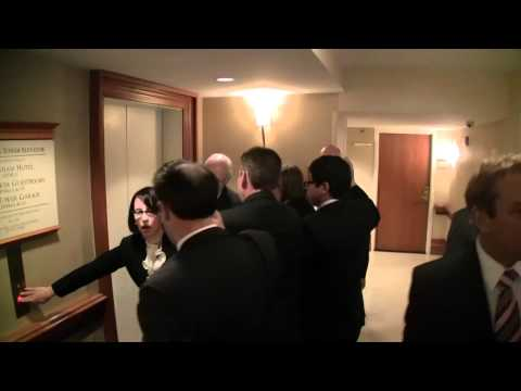 WeAreChangeOklahoma - Newt Gingrich and Dick Cheney (CPAC 2011)