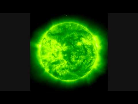 2012 Solar Cycle - CME's - Solar Storms - Solar Flares - Milkyway Galaxy Alignment - 2minstral