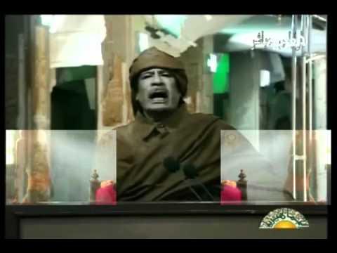 Muammar Gaddafi - Zenga Zenga Song - Noy Alooshe Remix + Download