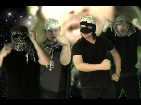 The Gitmos - We Are The Mossad