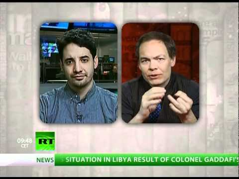 Keiser Report: Build More Reactors, Not! (E131)