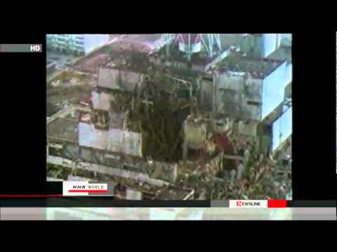 BREAKING NEWS-NHK-NUCLEAR SAFETY AGENCY RAISES CRISIS TO WORST LEVEL 7