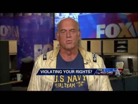 Jesse Ventura on FOX Business News 04/13/11