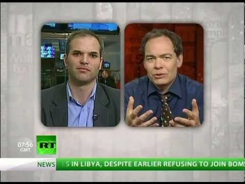 Keiser Report: Fleeing Dollar Flood & Fraud (E141)