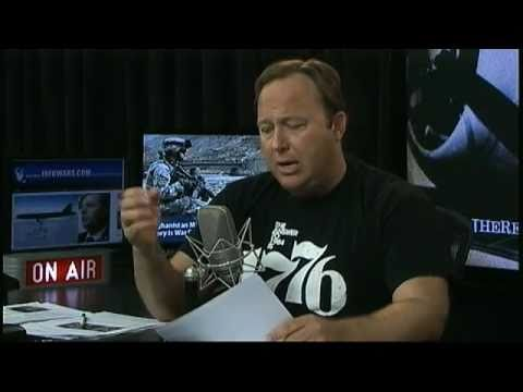 Bankrupting Us is The Goal!! - Alex Jones Tv 1/3