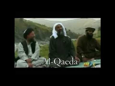 The Truth About bin Laden