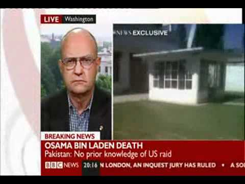 Bin Laden Death -Col. Wilkerson and U.K Counter Terrorism Cover Up Interview