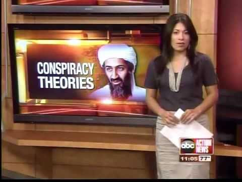 Bigger than Bin Laden - America's New Public Enemy No.1 - Info Below!!!