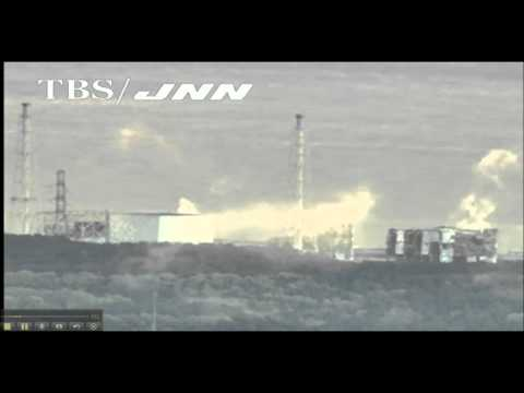Emergency Alert Meltdown to Water Table All 4 Units Smoking Heavy Fukishima Nuclea Plant-2 videos