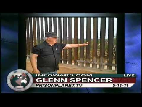 Glenn Spencer:  Illegal Immigration Is an Absolute Nightmare