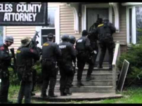 MUST WATCH !!! Patriots Ready for War - Indiana and The Fourth Amendment