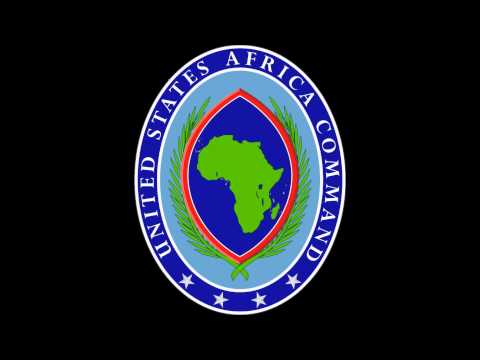 United States African Command, Strategic Minerals and the Next 20 Years