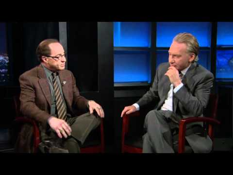 6.17.11 - Ray Kurzweil on Bill Maher