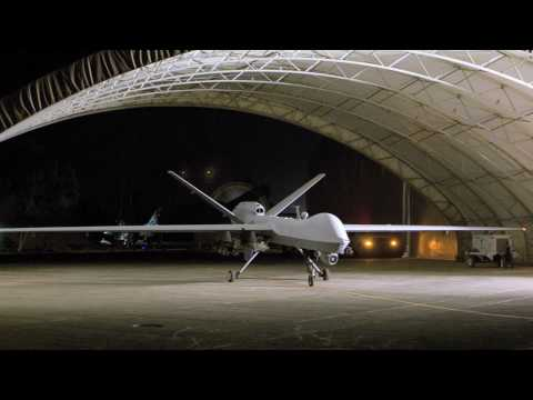 Drones Over America: Tyranny at Home