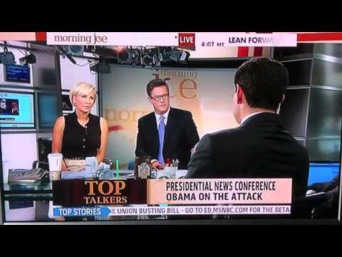 "Mark Halperin says Obama ""was kind of a d*ck"""