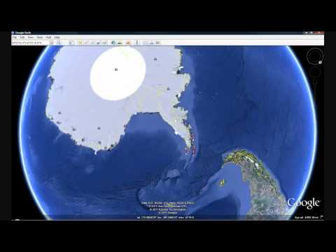 What's Going On In Antarctica?