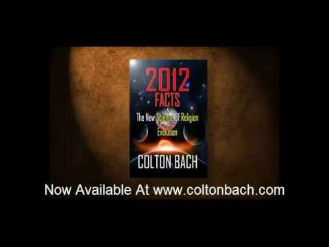 2012 FACTS And The New Science Of Religion And Evolution