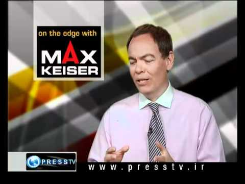 US military spending-On the Edge with Max Keiser-07-22-2011